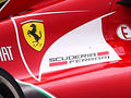 Jock Clear praises Ferrari's passion