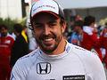 Ferrari will always be in my heart – Alonso