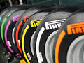 Pirelli expects wide variety in strategy