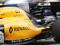Renault not planning further 2016 in-season upgrades