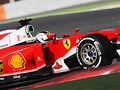 Ferrari capitalizes on Vettels misfortunes