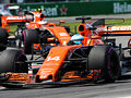 McLaren lost for words to express disappointment at Canada